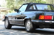 Mercedes Benz 560SL One owner!  View 14