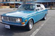 1969 Volvo 142S View 18