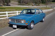 1969 Volvo 142S View 15