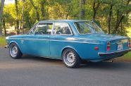 1969 Volvo 142S View 2