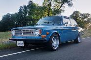 1969 Volvo 142S View 14