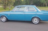 1969 Volvo 142S View 25