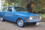 1969 Volvo 142S View 4
