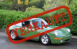 1982 Porsche 911SC Sport Coupe!