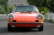 1973 Porsche 911T Targa View 3