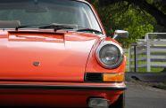1973 Porsche 911T Targa View 2