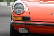 1973 Porsche 911T Targa View 14
