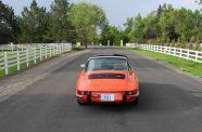 1973 Porsche 911T Targa View 8