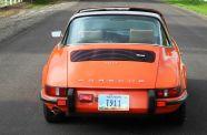 1973 Porsche 911T Targa View 5