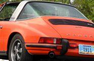 1973 Porsche 911T Targa View 18