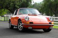 1973 Porsche 911T Targa View 10