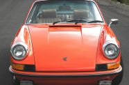 1973 Porsche 911T Targa View 28