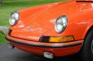 1973 Porsche 911T Targa View 15