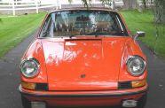 1973 Porsche 911T Targa View 6