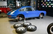 1967 Porsche 911S Coupe View 9