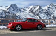 1984 Porsche Carrera 3.2l Euro spec! View 1