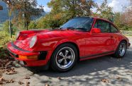 1984 Porsche Carrera 3.2l Euro spec! View 6