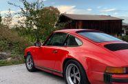 1984 Porsche Carrera 3.2l Euro spec! View 17