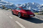 1984 Porsche Carrera 3.2l Euro spec! View 3