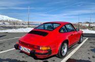 1984 Porsche Carrera 3.2l Euro spec! View 4