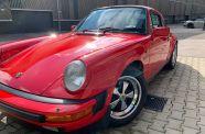 1984 Porsche Carrera 3.2l Euro spec! View 8
