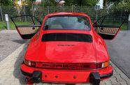 1984 Porsche Carrera 3.2l Euro spec! View 48
