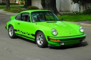 1974 Porsche Carrera 2.7 View 1