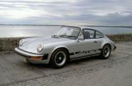 1974 Porsche Carrera 2.7 silver View 2