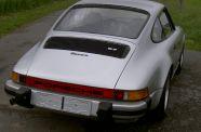 1974 Porsche Carrera 2.7 silver View 3