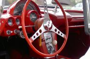 1962 Corvette Roadster View 2