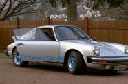 1975 Porsche Carrera 2.7 View 6