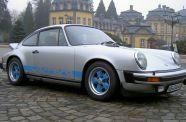 1975 Porsche Carrera 2.7 View 2