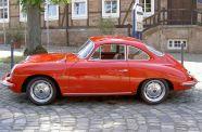 1962 Porsche 356B View 2
