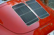 1962 Porsche 356B View 22