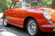 1962 Porsche 356B View 29