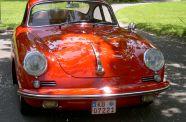 1962 Porsche 356B View 30