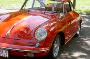 1962 Porsche 356B View 31