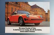 1975 Porsche Carrera 2.7 View 25