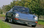 1975 Porsche Carrera 2.7 View 3