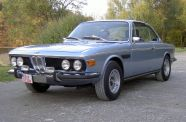1973 BMW 3.0 CSI View 6