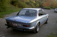 1973 BMW 3.0 CSI View 7