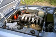 1973 BMW 3.0 CSI View 25