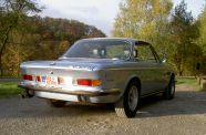 1973 BMW 3.0 CSI View 30