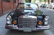1971 Mercedes 280SE 3.5 Cab View 4