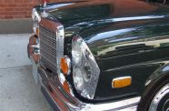 1971 Mercedes 280SE 3.5 Cab View 9