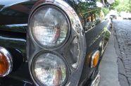 1971 Mercedes 280SE 3.5 Cab View 10