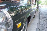 1971 Mercedes 280SE 3.5 Cab View 11