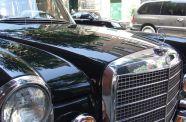 1971 Mercedes 280SE 3.5 Cab View 12