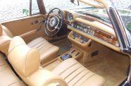 1971 Mercedes 280SE 3.5 Cab View 16
