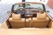 1971 Mercedes 280SE 3.5 Cab View 20